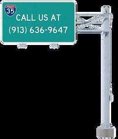 CALL US AT 9136369647