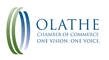 OLATHE CHAMBER OF COMMERCE