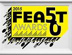 2015 FEAST MAGAZINE WINNER