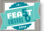 FEAST AWARDS 2016 WINNER