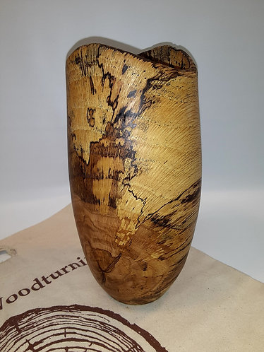 Spalted Oak