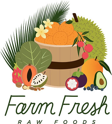 Farm Fresh Raw Foods - Fresh Tropical Fruits