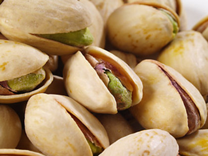 Pistachios RAW in Shell 5 lbs