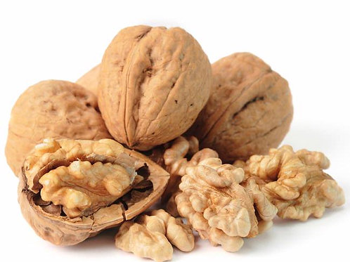 Walnuts RAW In shell 5 lbs
