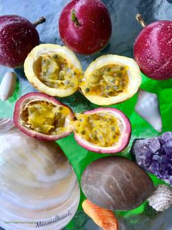 Passion fruit FL cut