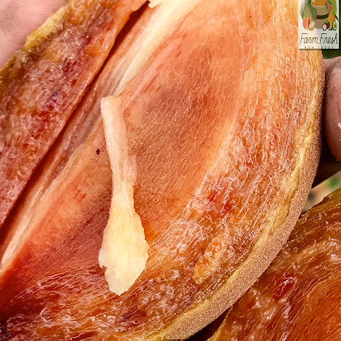 Cinnamon Apple Sapodila FL Certified Organic