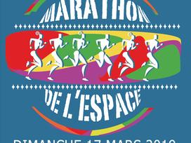 Marathon de l'Espace 2019
