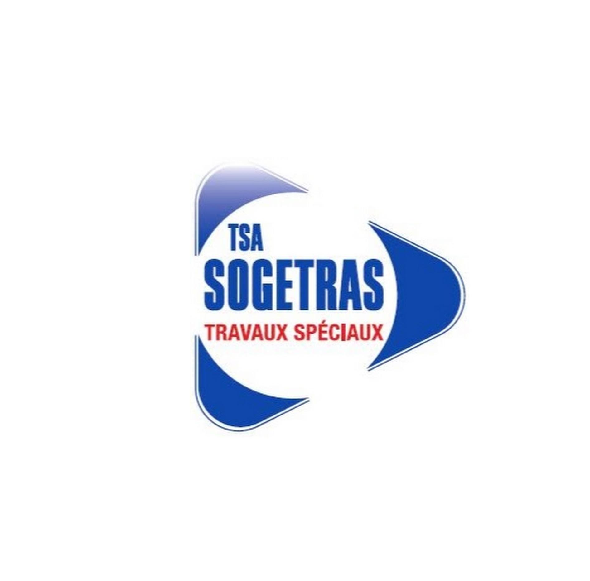SOGETRAS