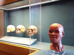 Luzia, fóssil humano mais antigo das Américas