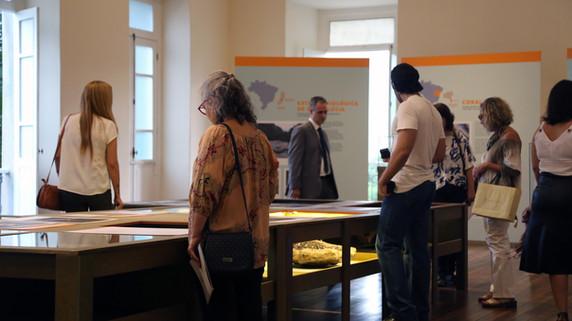 """Exposição """"Amigos d´O Museu-80 anos"""""""