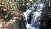 Cachoeira Heloísa Alberto Torres, em homenagem à fundadora da SAMN em 1937