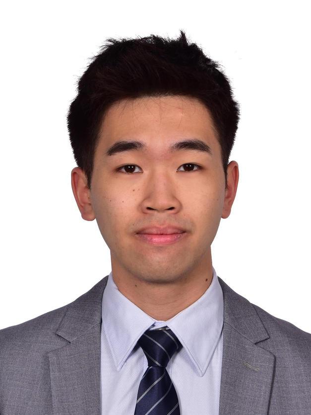 Frankie Leung