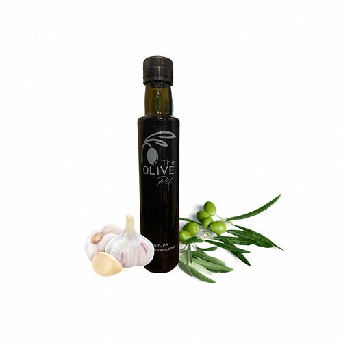 Garlic Infused EVOO