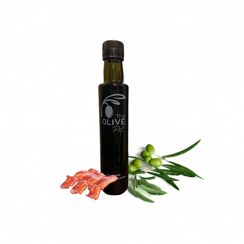 Bacon Infused EVOO