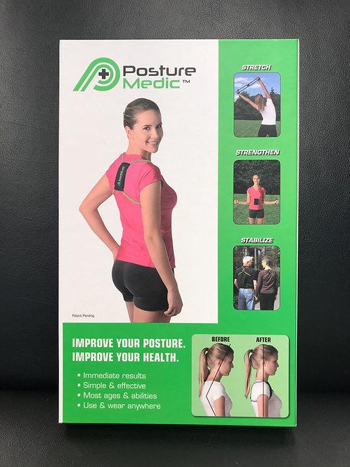 矯正肩頸姿勢帶 Posture Medic