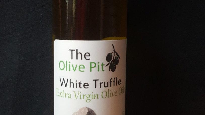 White Truffle Infused EVOO