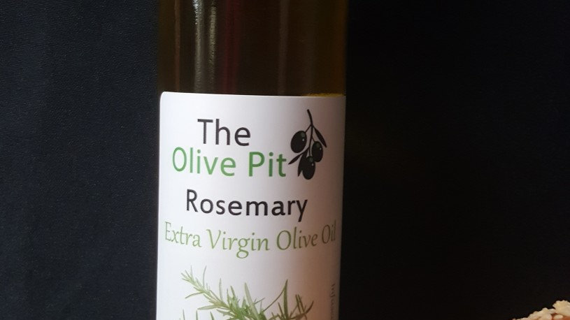 Rosemary Infused EVOO