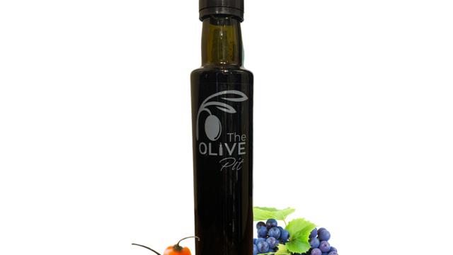 Habanero Dark Balsamic Vinegar