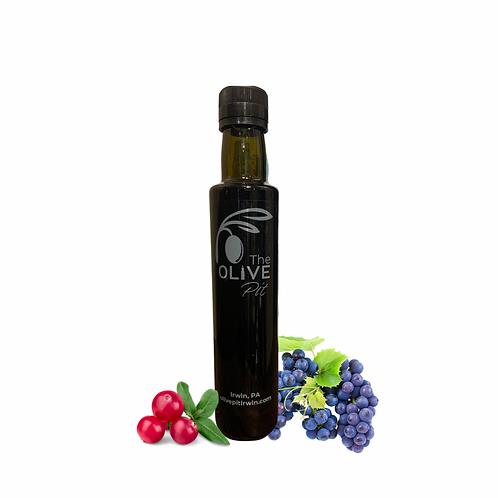Cranberry Dark Balsamic Vinegar