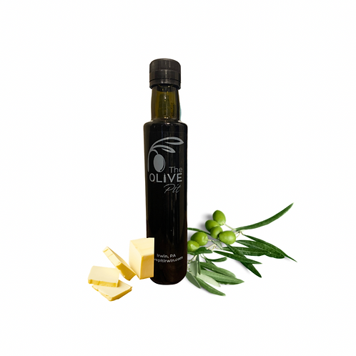 Butter Infused EVOO
