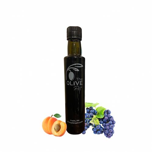 Apricot Dark Balsamic Vinegar