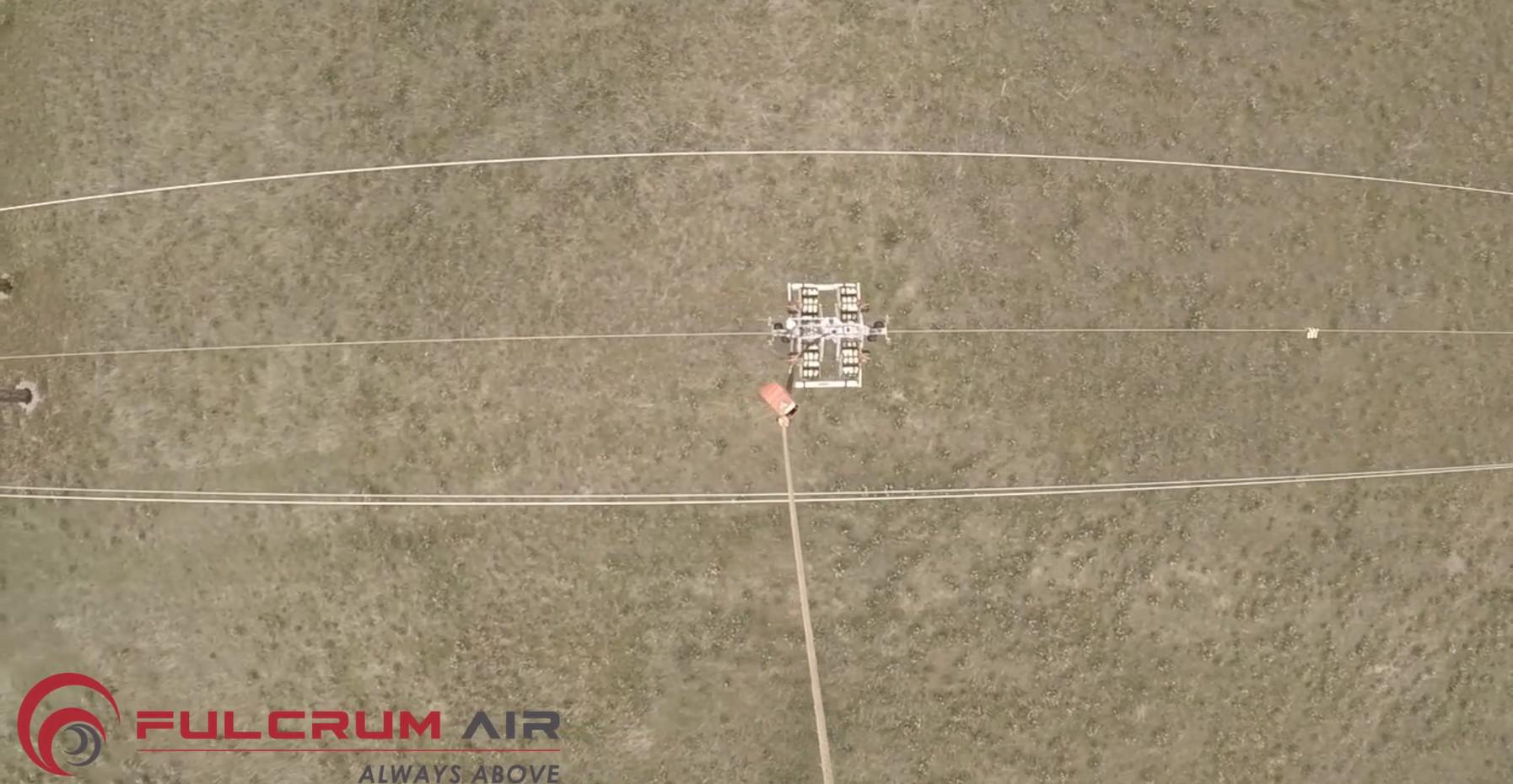 Fulcrum Air's LineFly: Start to Finish UAV BDF Installation