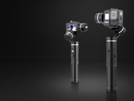 Feiyu-Tech G6 Gimbal for GoPro