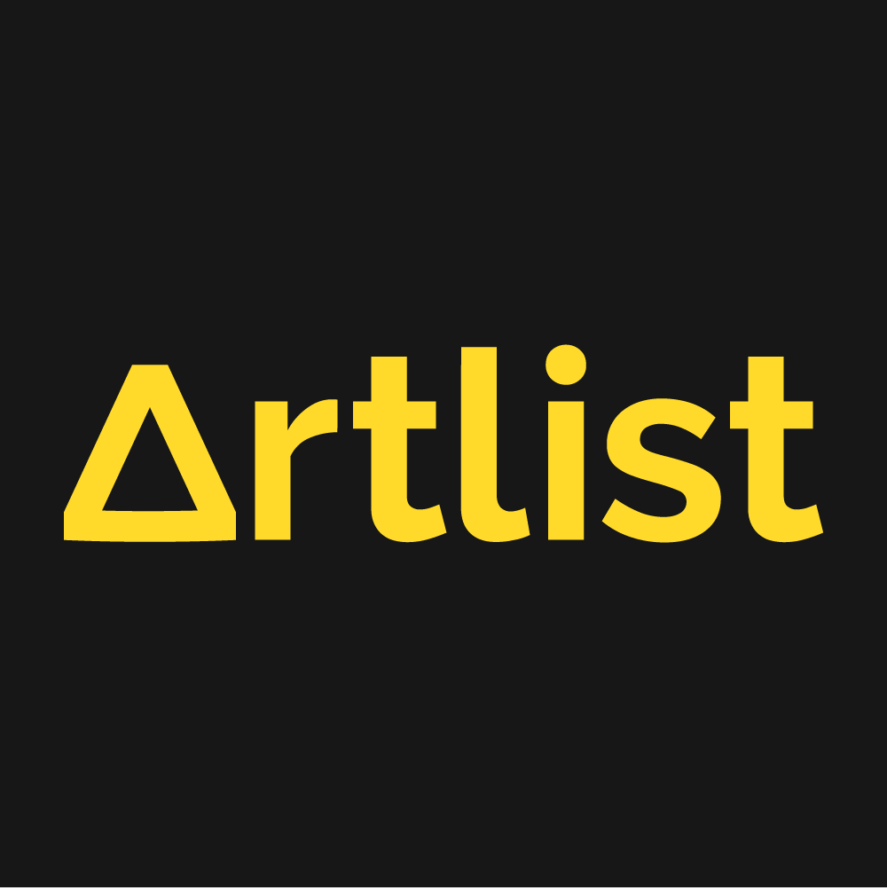 Artlist music for your projects