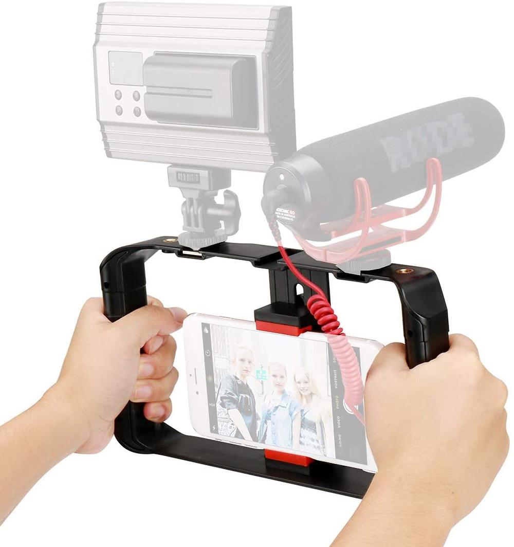 lanai u rig pro for smartphone