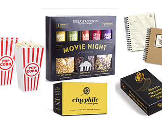 What to buy a Film Buff - Top 10 list