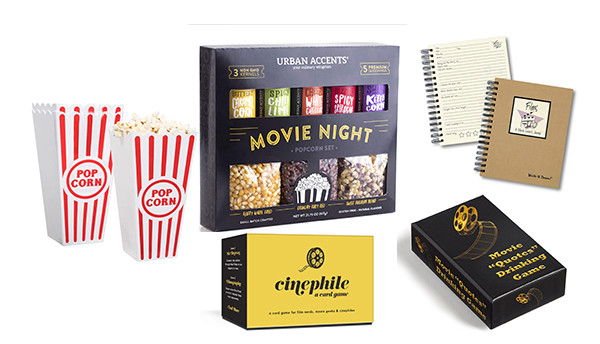 10 best gifts for movie lovers
