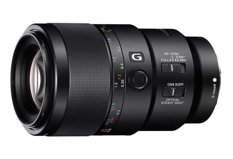 Sony FE 90mm f2.8 Macro lens review