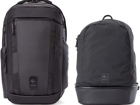 The Ultimate Camera bag - Nomatic McKinnon Camera Pack
