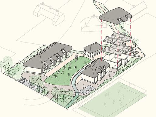 Hook Norton Low Carbon Housing Competition