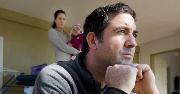Beginning divorce proceedings - the first key move