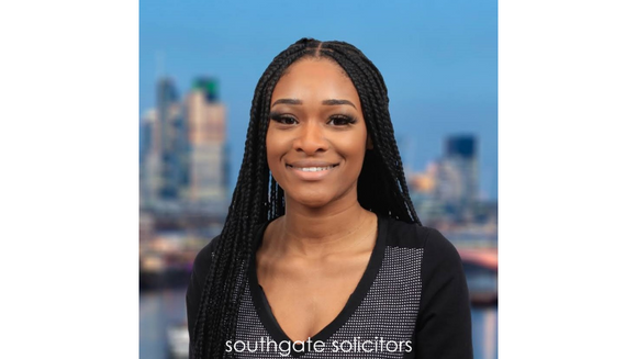 Introducing our new trainee solicitor, Ayo Abraham