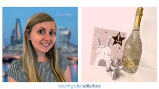 My first year at southgate solicitors