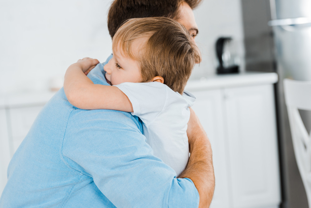 Unmarried fathers – do you have parental responsibility for your children?