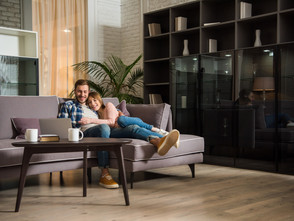 Cohabiting couples urged to draw up living together agreements
