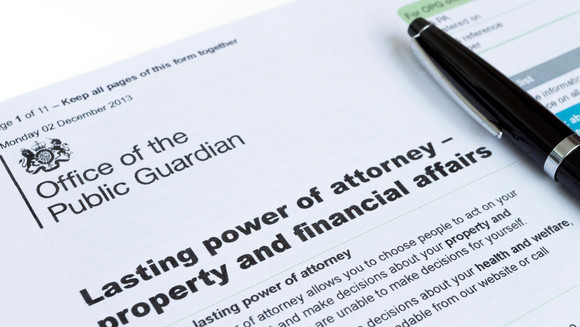 When to consider appointing a professional attorney