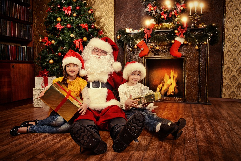 Warring couples must put their children first this Christmas