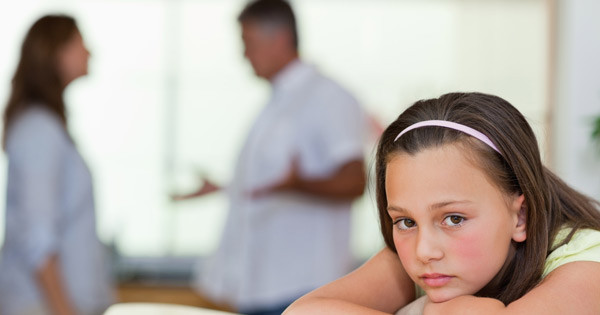 Why your child has a legal right to be heard in family law proceedings