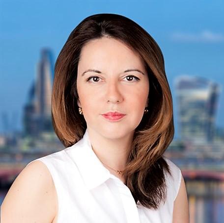 Sonia Rola, Senior Associate Solicitor and Accredited Mediator