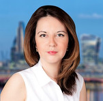 Sonia Rola - southgate solicitors - Associate Solicitor & Accredited Mediator