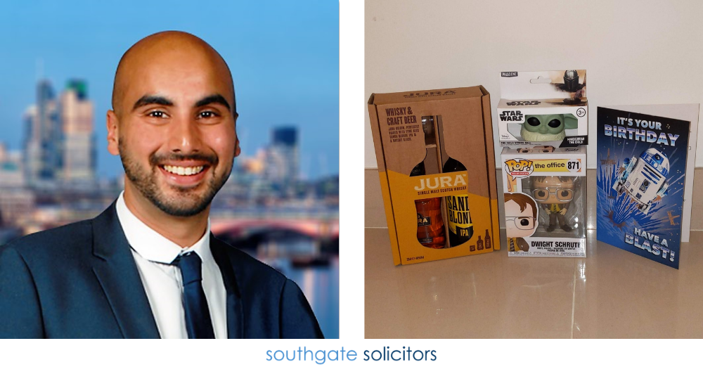 Working at southgate solicitors – the view three years on