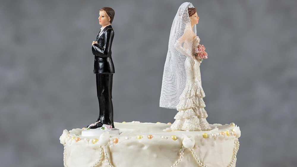 No-fault divorces to come into effect in autumn next year