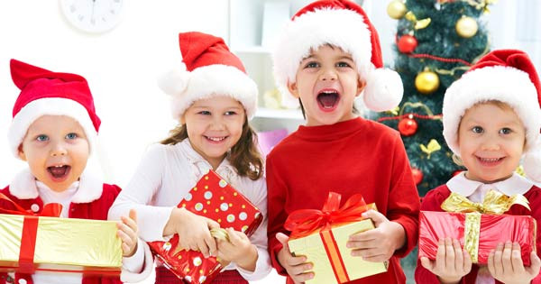 Dealing with child arrangements over Christmas with your ex-partner