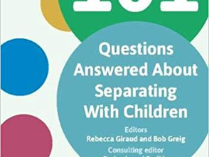 Two of our solicitors contribute to new book to assist separating couples