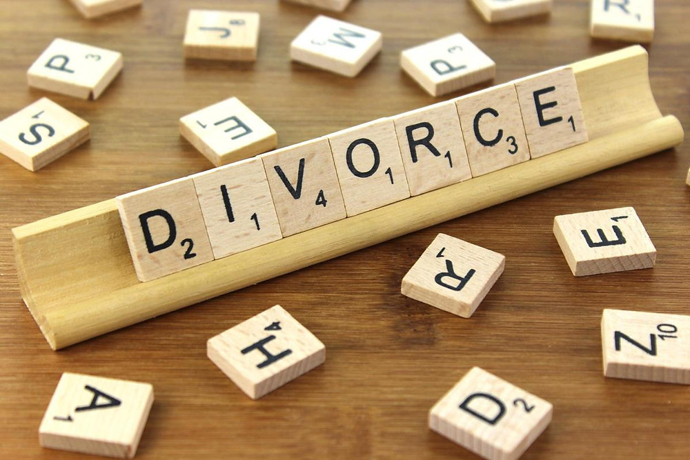 Court awards wife £350,000 plus half husband's pension in divorce case