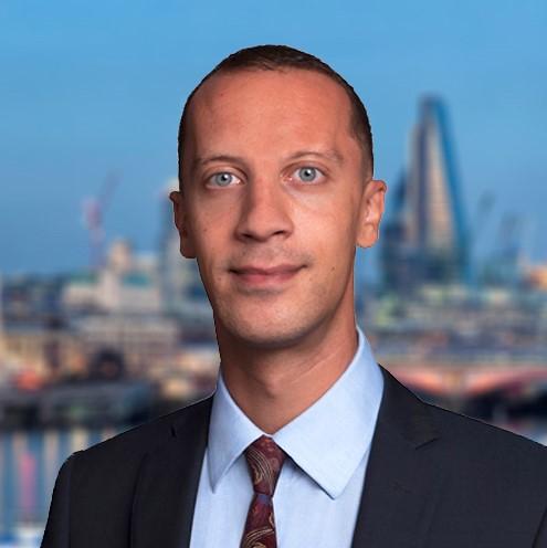Antony Wilkinson, Associate Solicitor